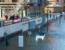 Schwere Sturmflut HafenCity, 29. Oktober 2017